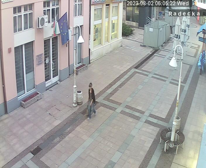 времето в Габрово, времето днес чрез уеб камера