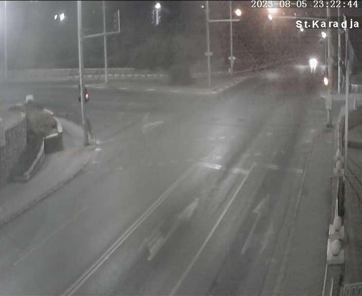 Габрово - кръстовище на входа от Севлиево | Велико Инфо